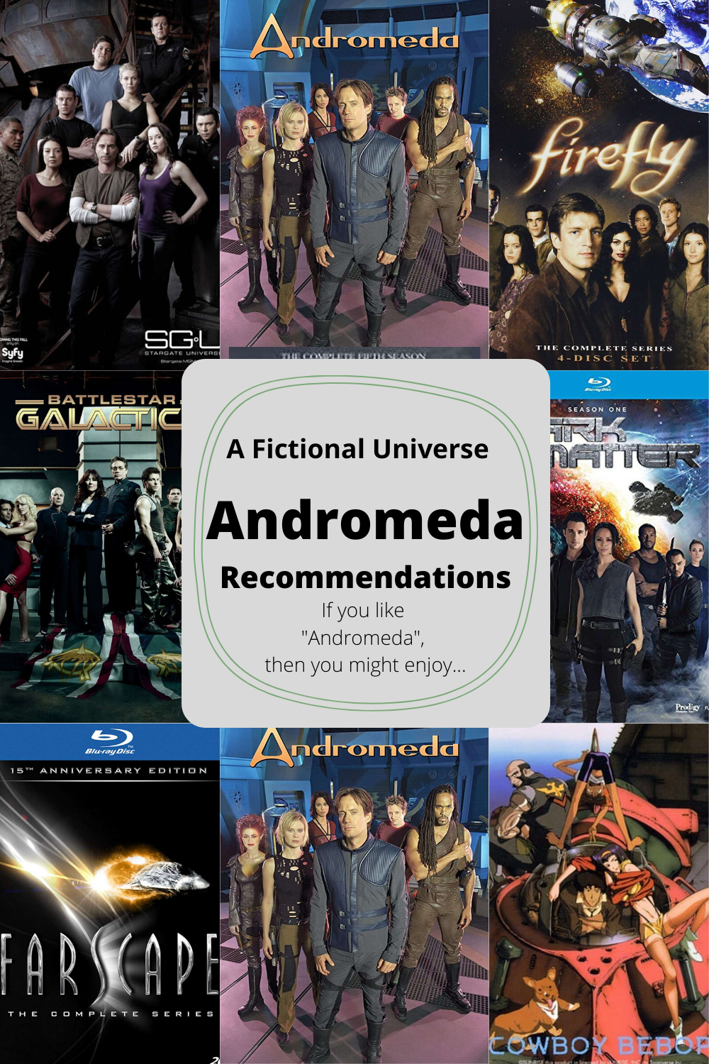 Andromeda Recommendations Atticle Cover