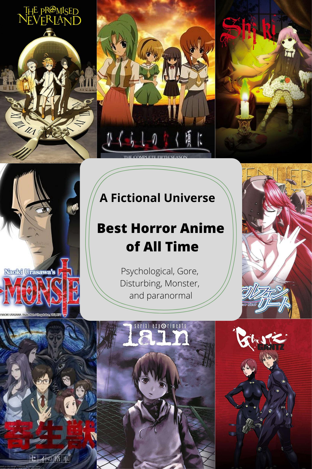 Best Horror Anime of All Time Article Image